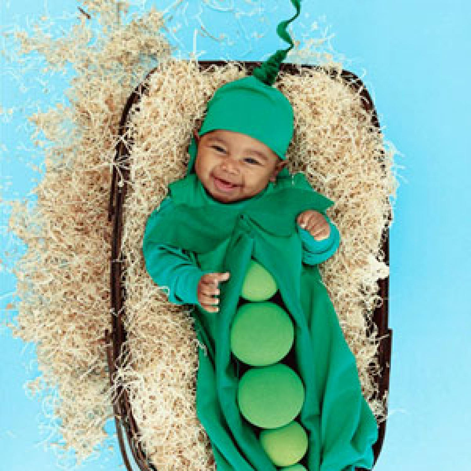 68196c25538d Costume of the Day  Pea in a Pod