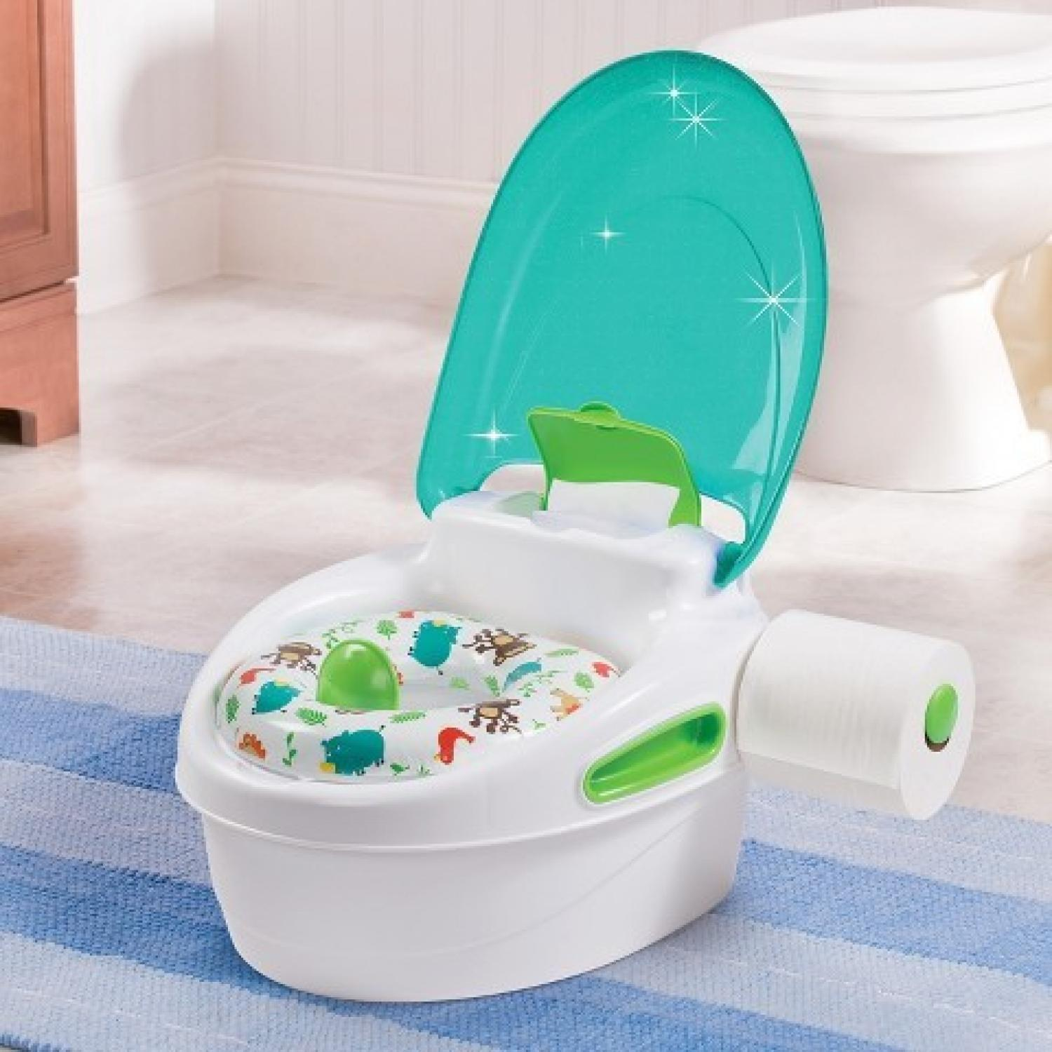Best Potty Training Products | Parenting