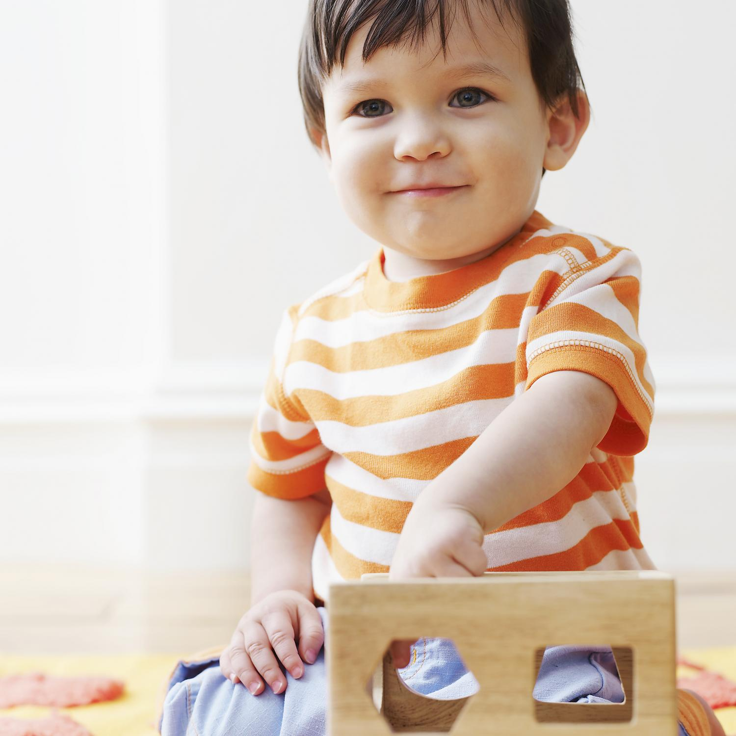 10 Reasons Play Makes Babies Smarter