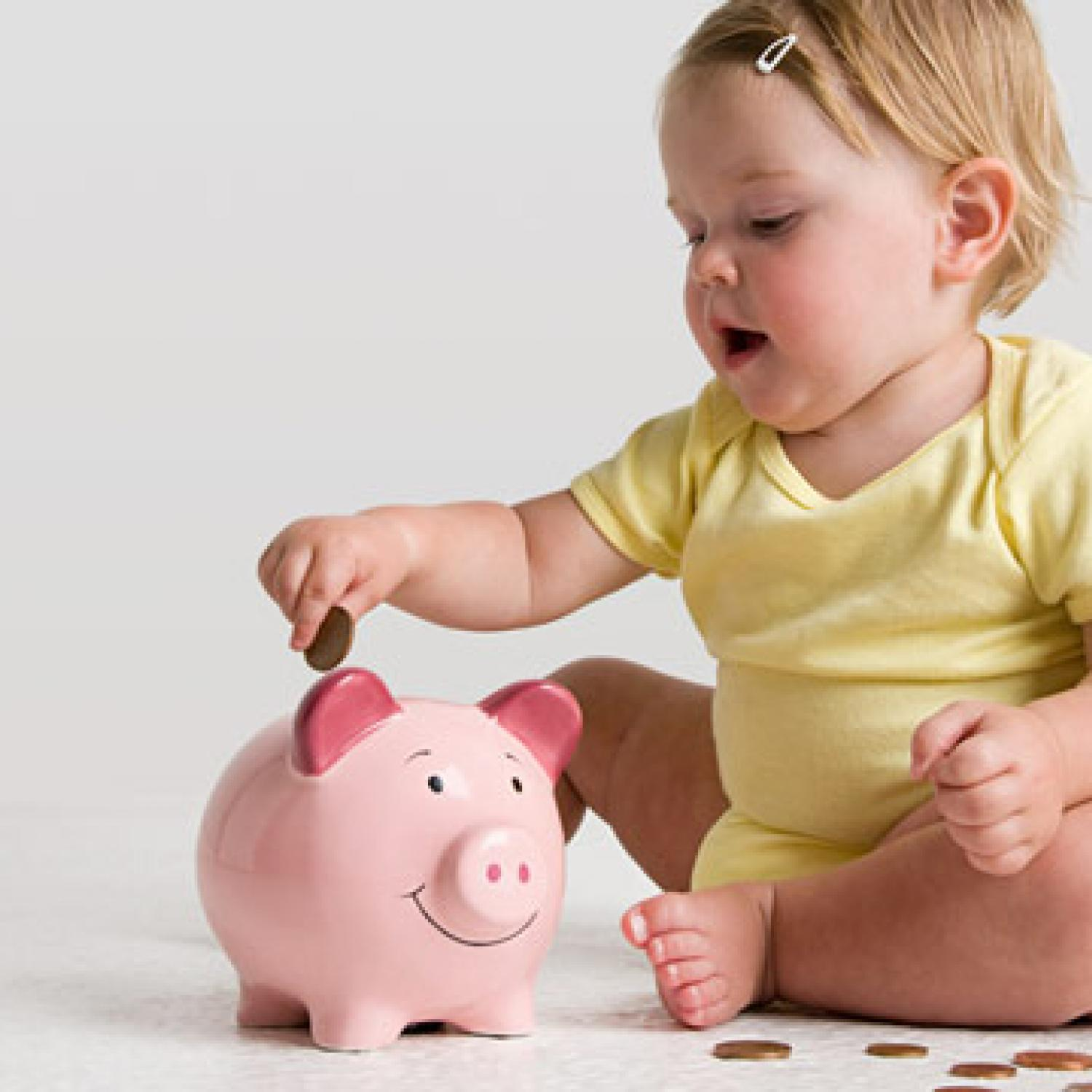 the cost of raising a baby | parenting