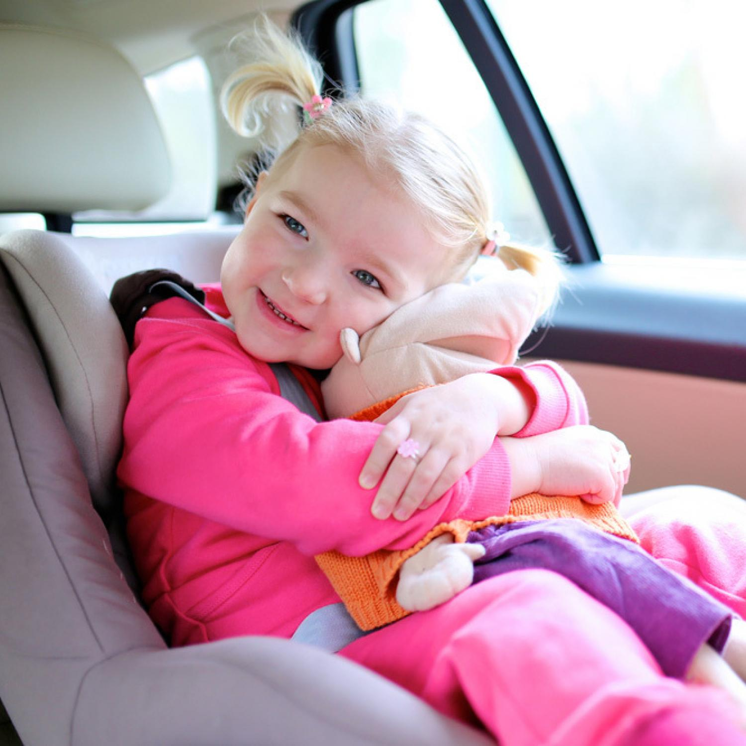 New Car Seat Guidelines: Switch to Rear-Facing Convertible Seats Sooner