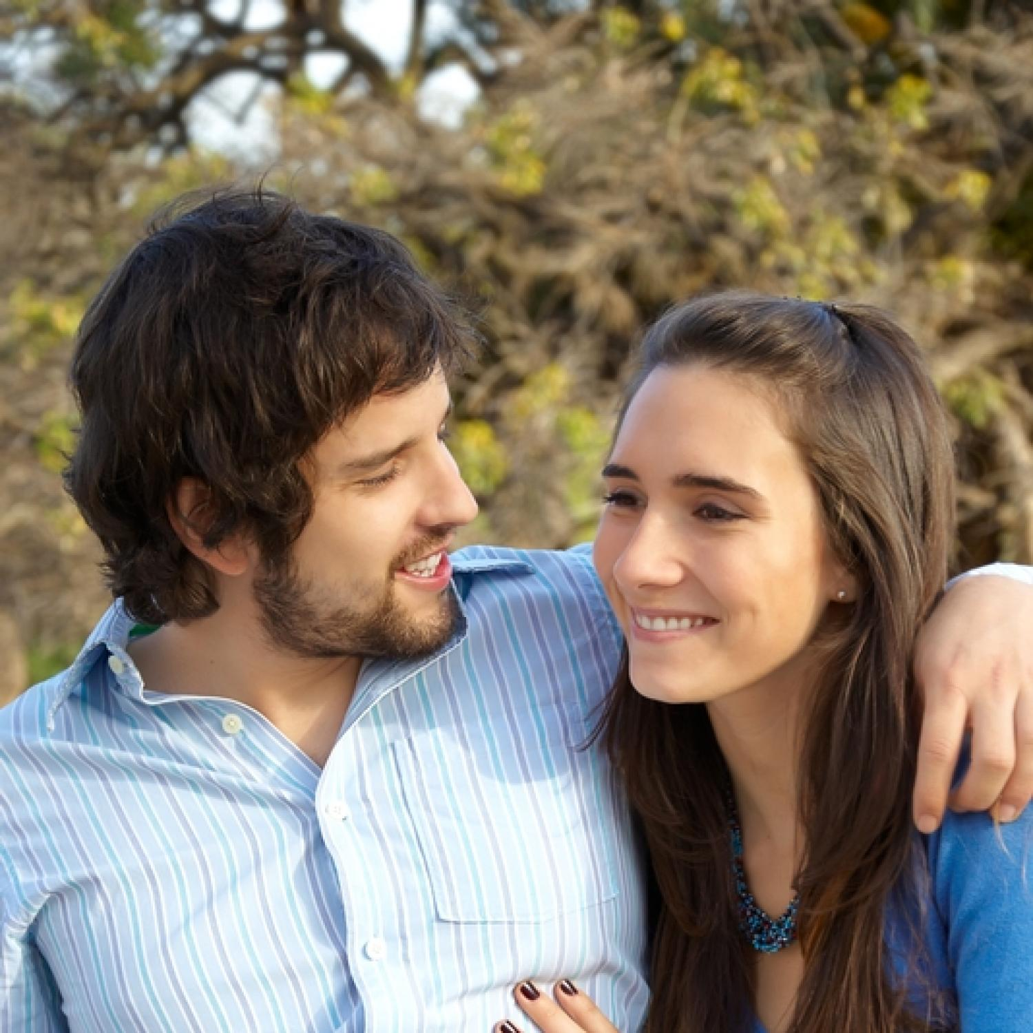 How to become pregnant if the husband does not want to
