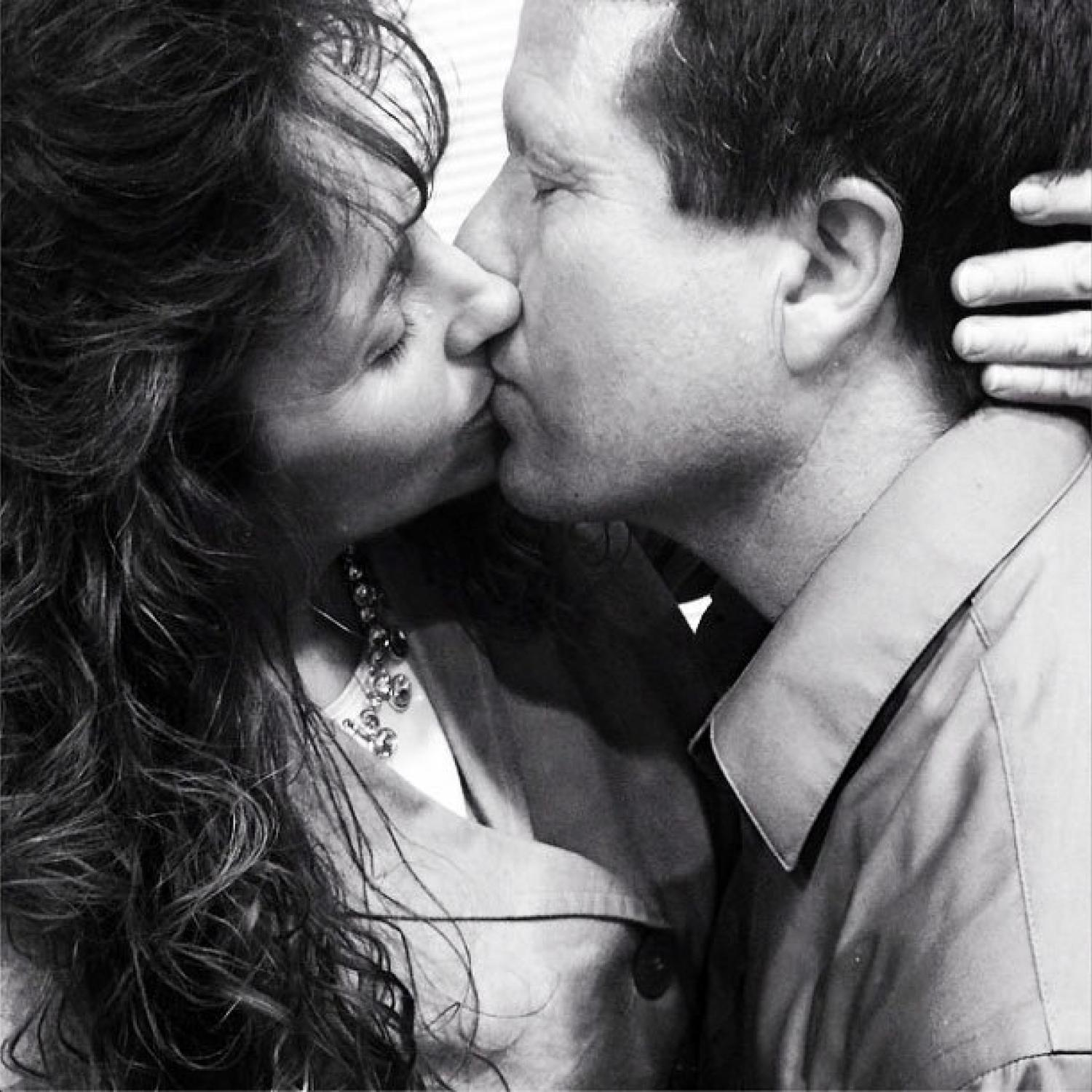 duggar family gone wild kissing on instagram | parenting