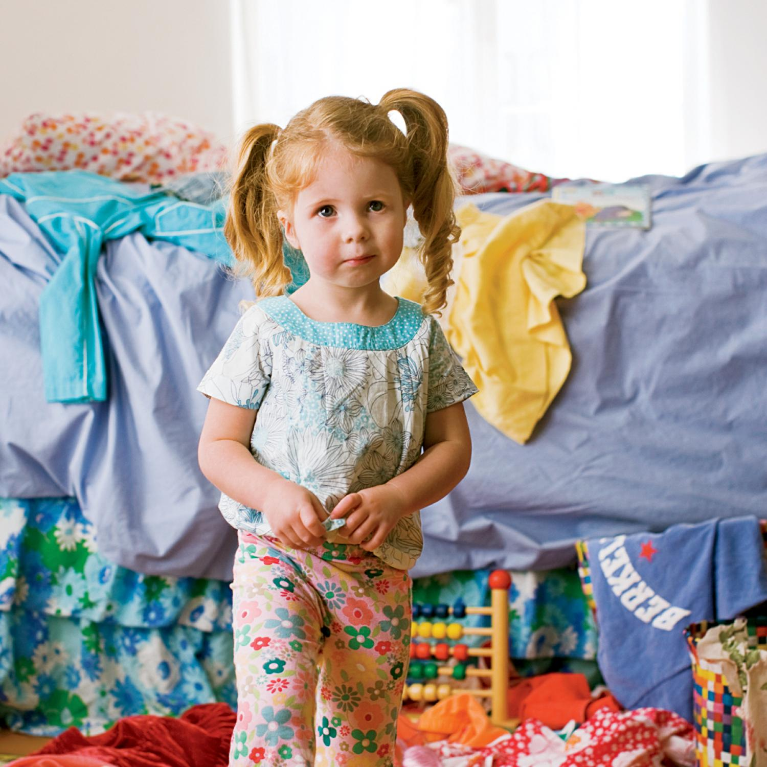 How to make a dress for a daughter or a girl with her own hands: photos and tips