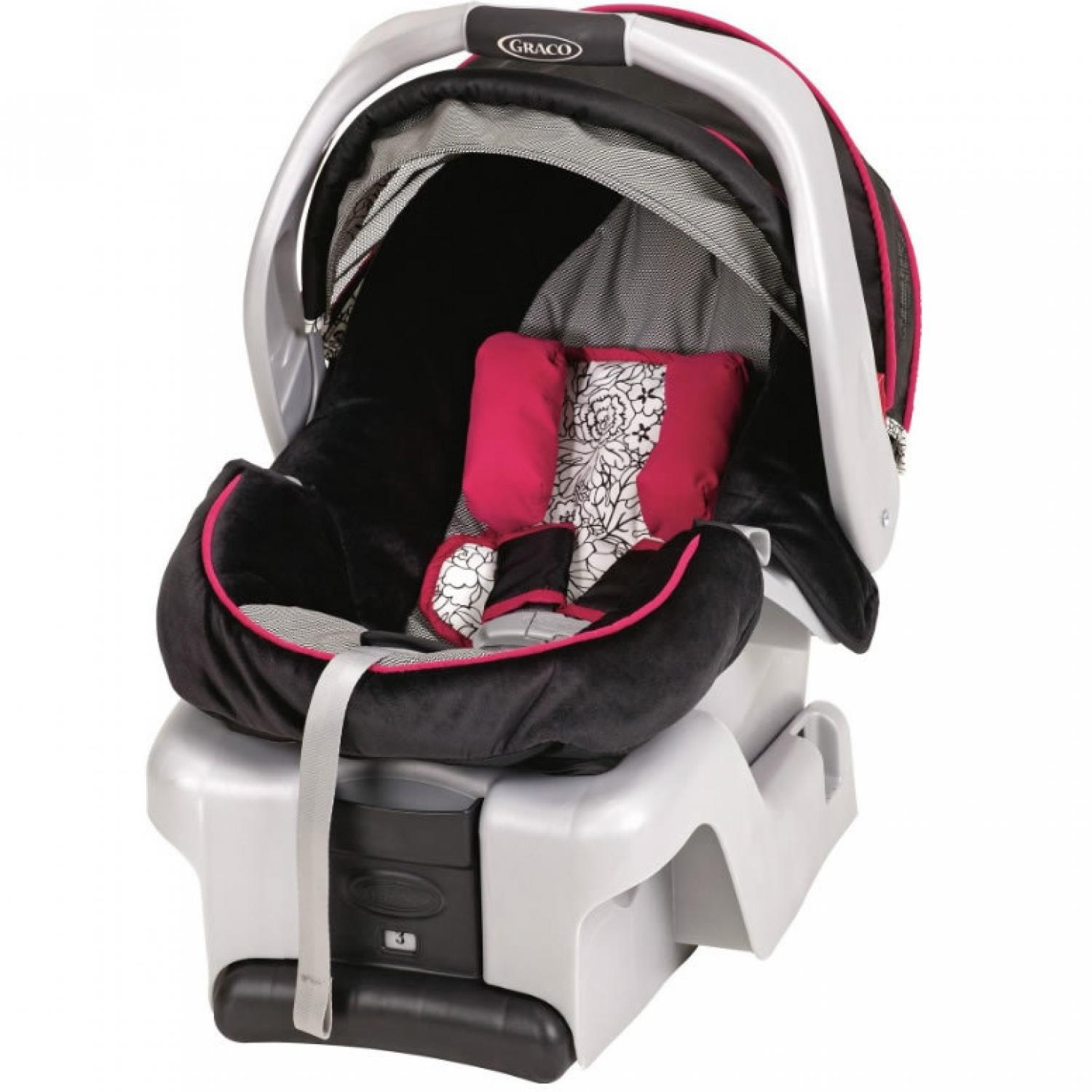 Graco Recalls 1.9 Million Harness Buckles on Car Seats | Parenting