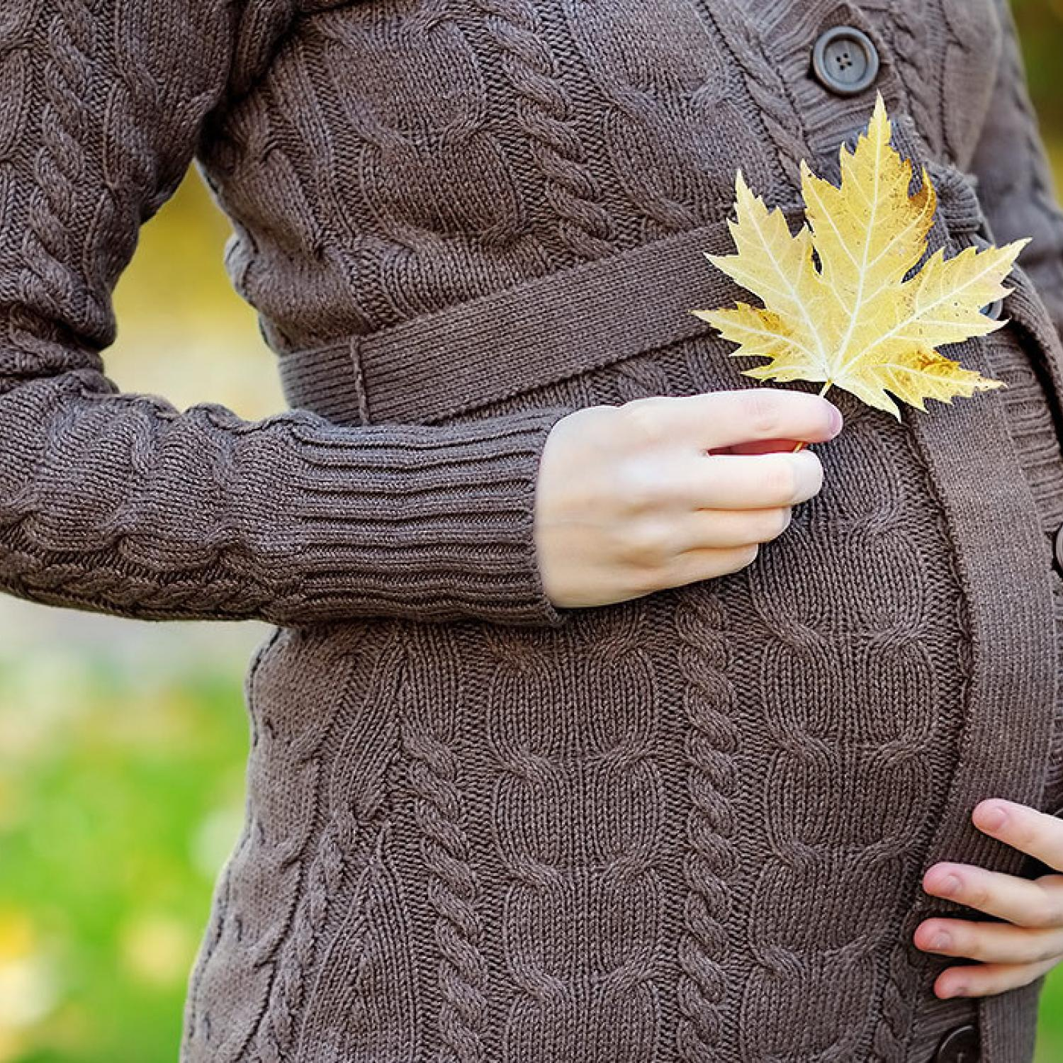 Harvest these fun fall baby shower ideas parenting