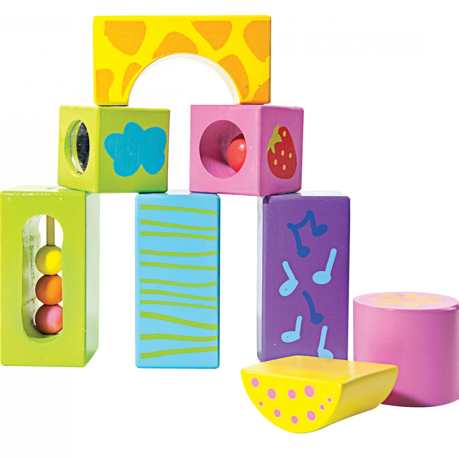 14 Great Educational Baby Toys