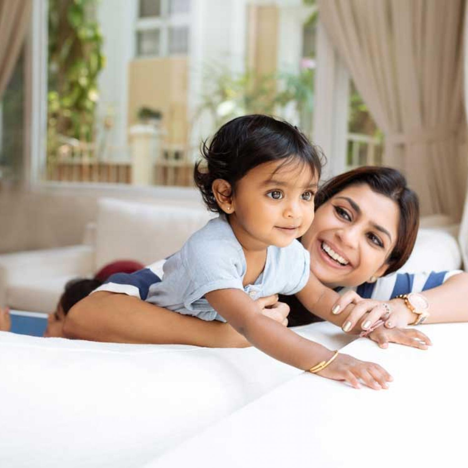 24 hours of modern mother: how to allocate 3 hours exclusively for yourself