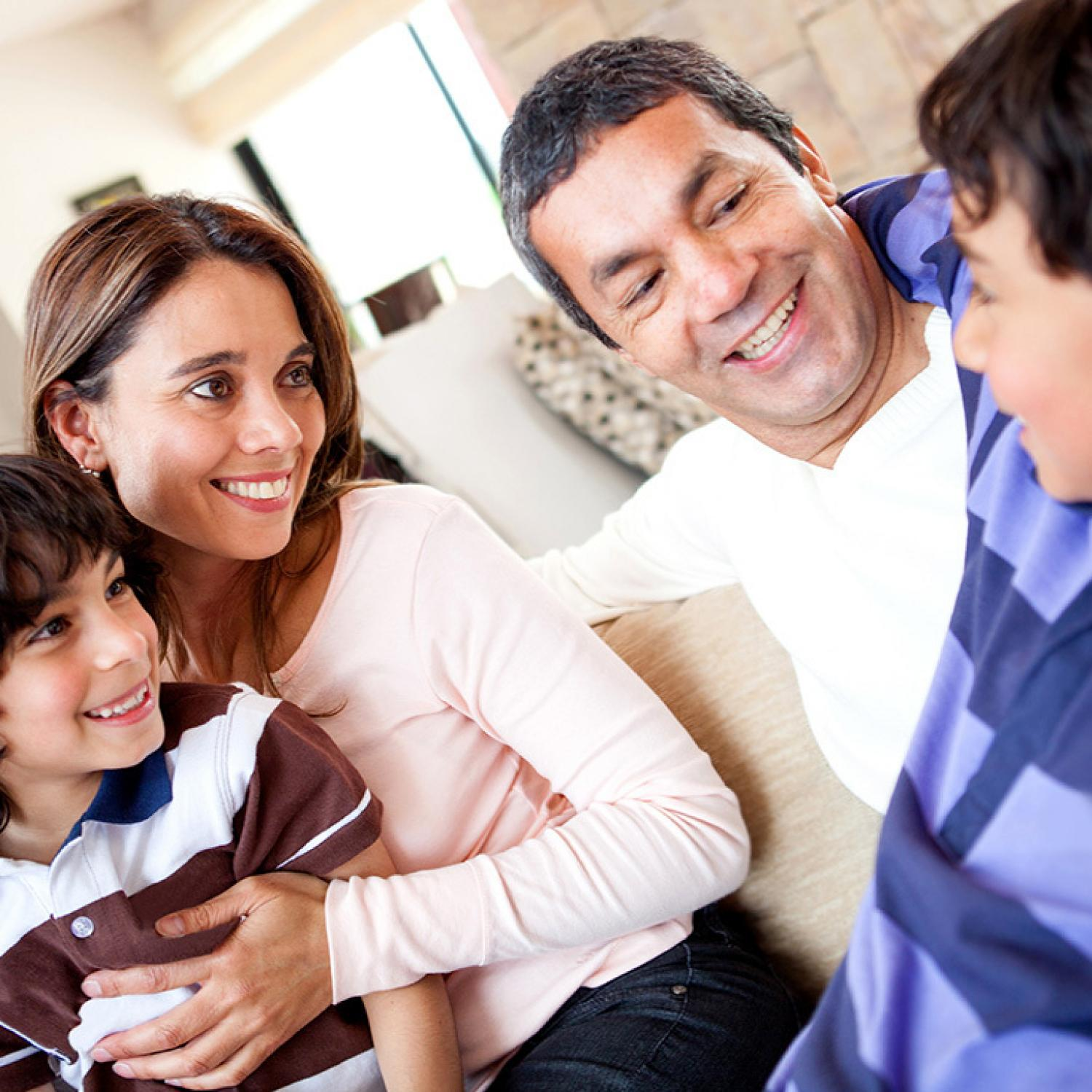 10 phrases you should never tell your children