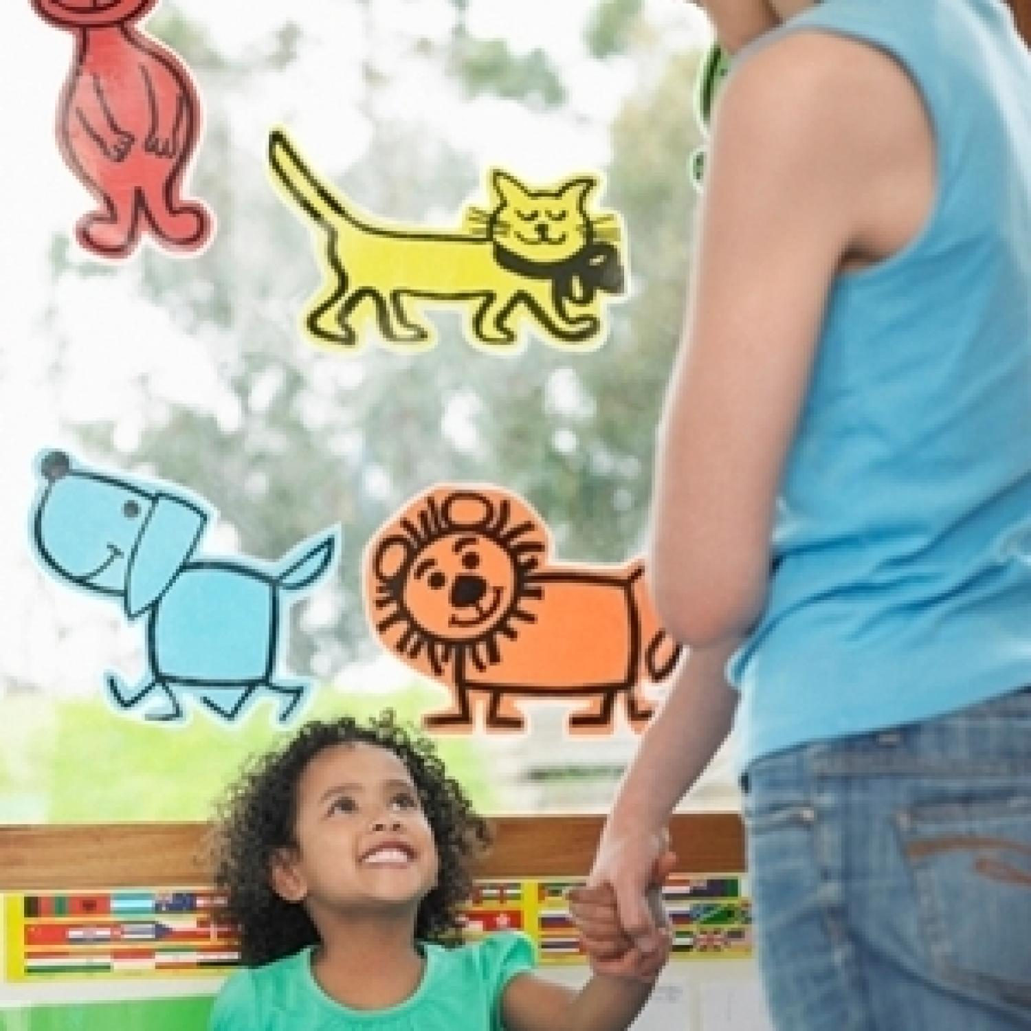 What to give to a boy of preschool age