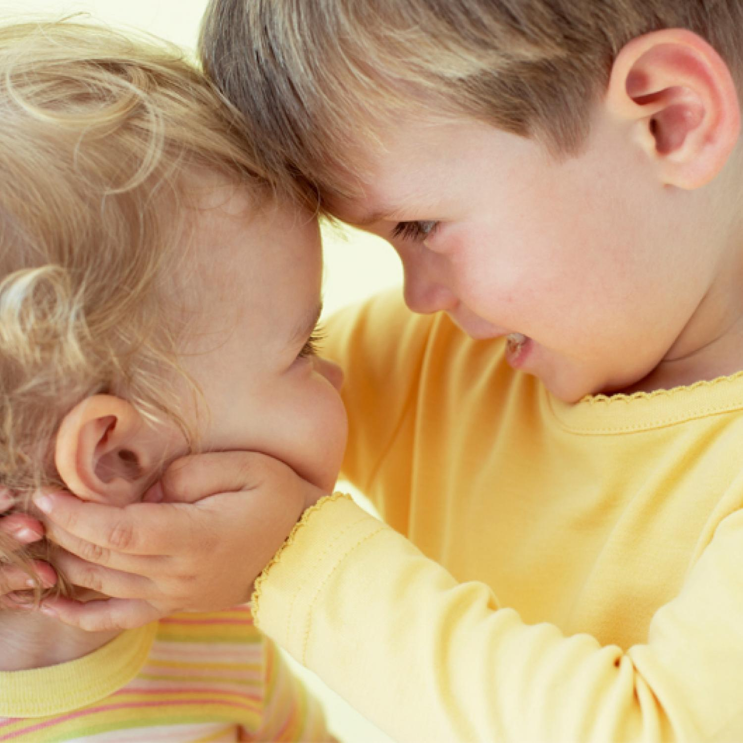 The dangers of child jealousy, and methods of dealing with it