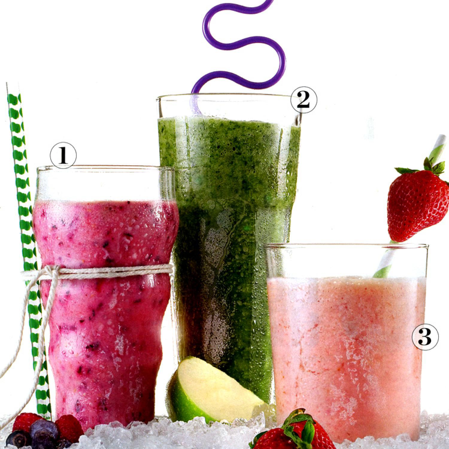 Healthy Smoothie Recipes (That Your Kids Will Love)
