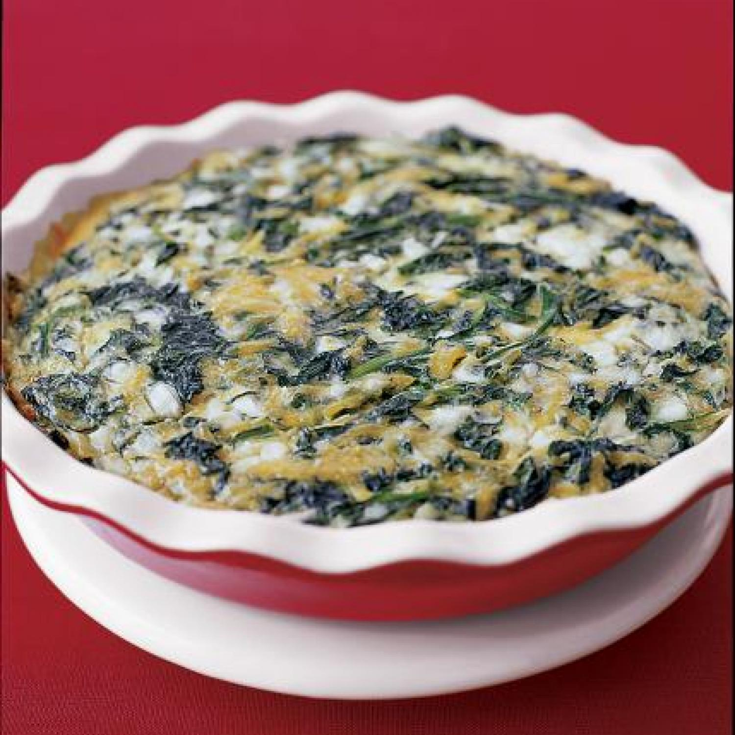 spinach and cheese casserole parenting rh parenting com spinach egg casserole with cottage cheese spinach rice casserole cottage cheese