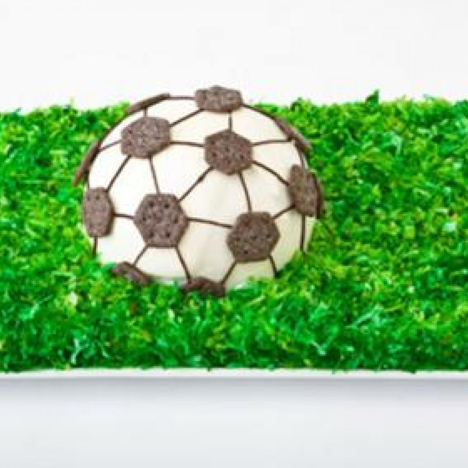 Soccer Ball Birthday Cake Design Parenting