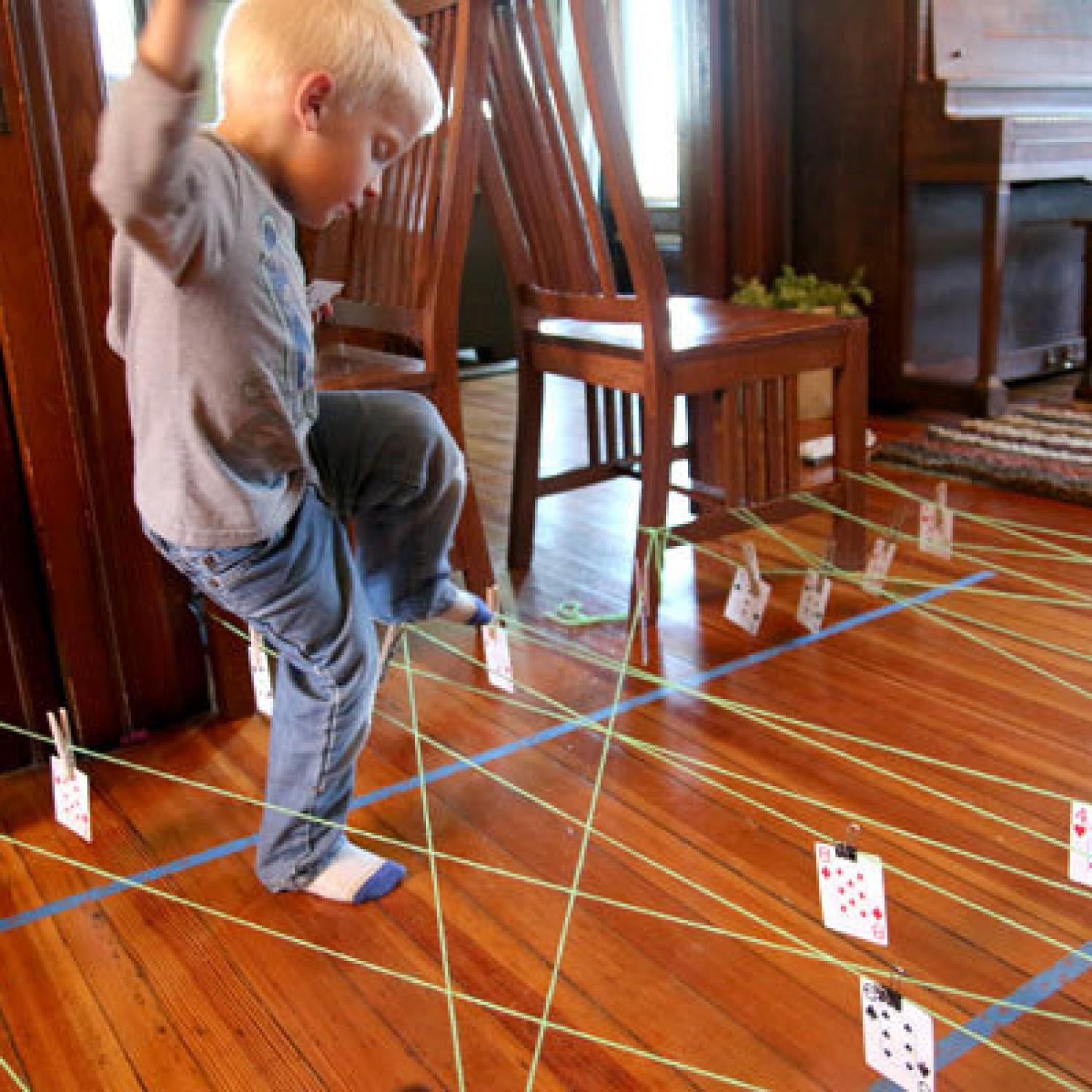 10 Brain Boosting Body Moving Indoor Activities For Kids Parenting