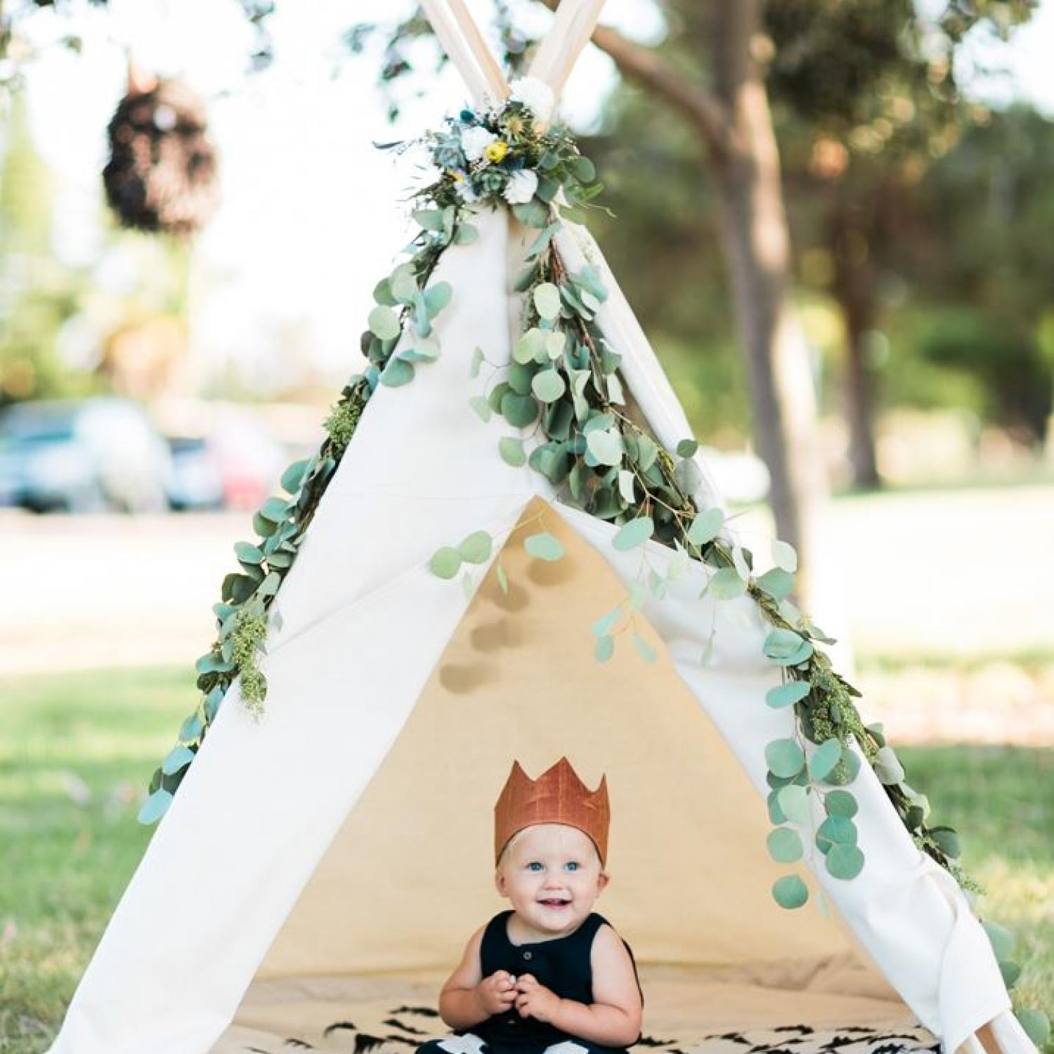 10 Fanciful 1st Birthday Party Ideas | Parenting
