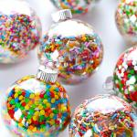 18 Easy Christmas Crafts Ornaments And Gifts Parenting