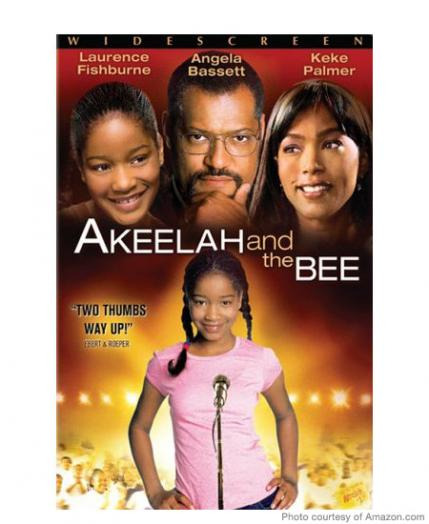 Akeelah and the Bee, PG, 112 minutes