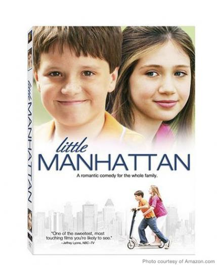 Little Manhattan, PG, 84 minutes