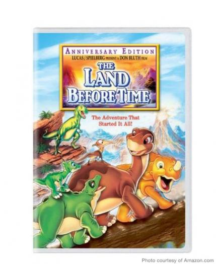 The Land Before Time, G, 70 minutes