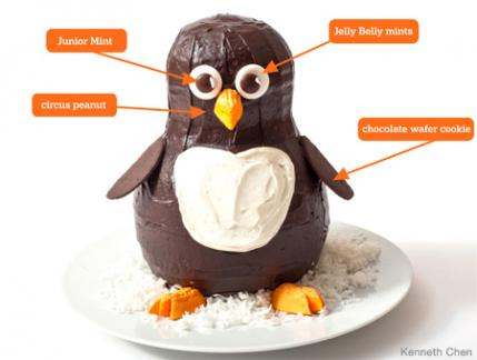20 Animal Cake Designs Parenting