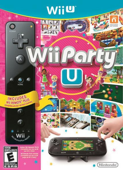 Out For Wii U Games : The best wii games for kids parenting