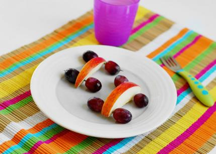 10 Creative Healthy Snacks For Kids