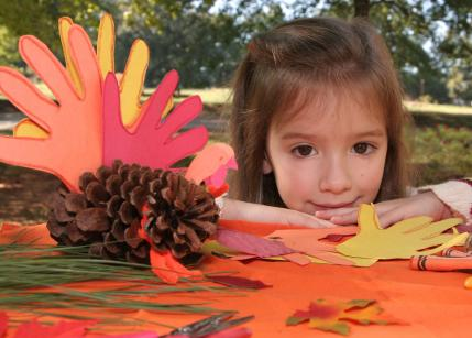 10 Easy Thanksgiving Crafts And Activities For Kids Parenting