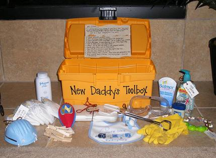 10 Precious Fathers Day Gift Ideas From A New Baby Parenting