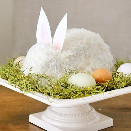 move over easter eggs hello cute bunny shaped foods parenting