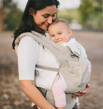 Best Baby Carriers Parenting