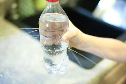 Squirting Bottle