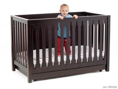 5 Cool Convertible Cribs Parenting