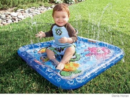 Cute Summer Stuff For Baby Parenting