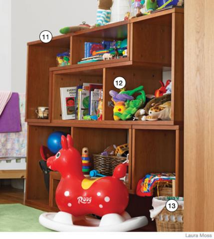 Babyproof Your Home Parenting