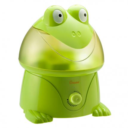 Baby Safety Products Frog Cool Mist Humidifier