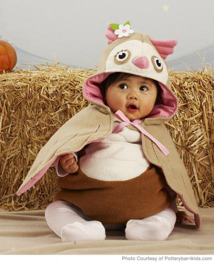 This costumeu0027s ultra-adorable (lined) hood and polyester padding not only give it that cute chubby look but theyu0027ll keep your baby warm on a chilly fall ...  sc 1 st  Parenting & Wild Baby Halloween Costumes | Parenting