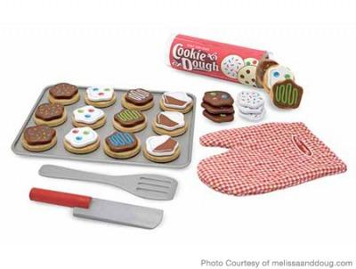 Best Toddler Toys Melissa and Doug Slice and Bake Cookie Set