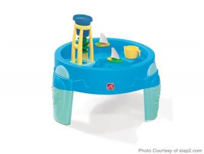 Best Toddler Toys Step 2 WaterWheel Play Table