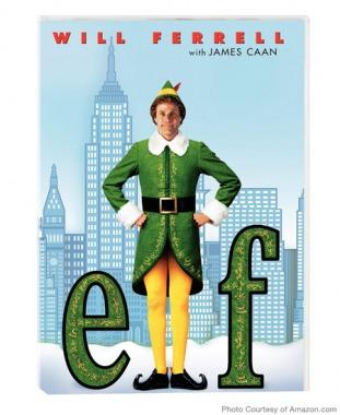 elf - Best Christmas Movies For Toddlers