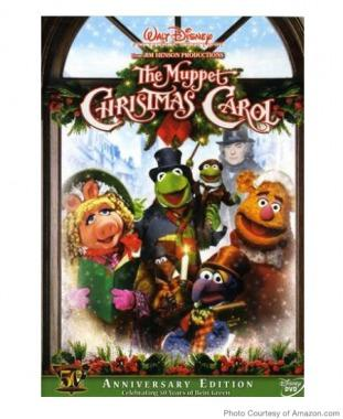 the muppet christmas carol - A Christmas Story Torrent