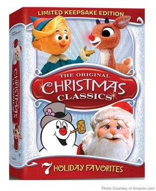 original christmas classics - Best Christmas Movies For Toddlers