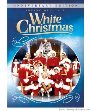 white christmas - Best Christmas Movies For Toddlers