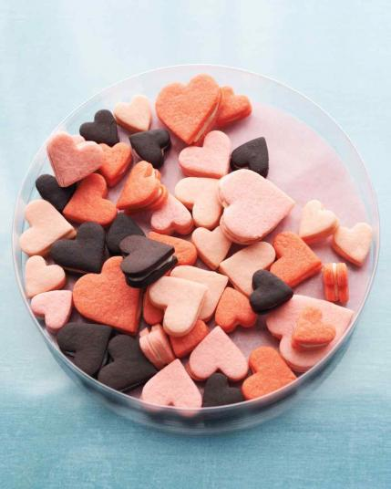 10 Valentine's Day Treats Kids Can Actually Make