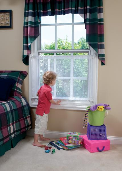 Baby Safety Products Window Guard