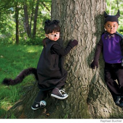 35 easy homemade halloween costumes for kids parenting raphal bchler solutioingenieria Image collections
