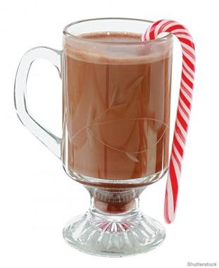 Christmas and Holiday Crafts for Kids Hot Chocolate