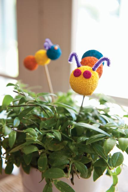 Homemade Crafts For Kids Parenting