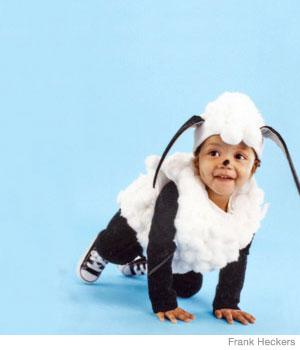 20 easy homemade halloween costumes for babies parenting solutioingenieria Image collections