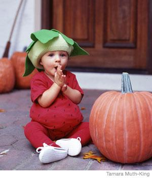 20 easy homemade halloween costumes for babies parenting tamara muth king solutioingenieria Images